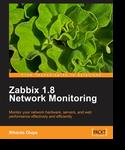 Zabbix 1,8 Networking Monitoring