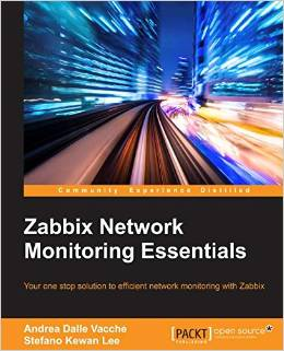 Zabbix_Network_Monitoring