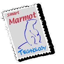 SmartMarmot Logo